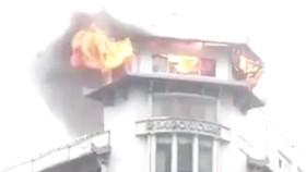 Phòng chống cháy nổ mùa mưa bão
