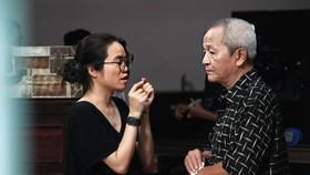 Đạo diễn Võ Thạch Thảo: Hãy kể một câu chuyện có cảm xúc