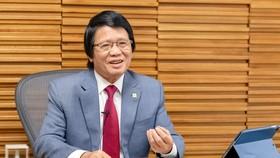 Ông Trần Nhật Thành, Chủ tịch Delta Group