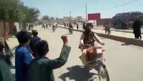 Taliban mở đợt tấn công lớn tại Afghanistan