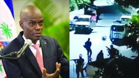 Haiti thêm bất ổn sau khi Tổng thống bị ám sát