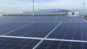 Lào xây nhà máy điện Mặt trời nổi lớn nhất thế giới