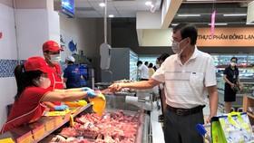 Doanh nghiệp thực phẩm duy trì sản xuất ổn định