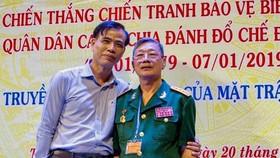 Kỷ niệm về Trung đoàn trưởng Đoàn Văn Tính