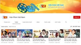 """""""Nhà mới"""" của phim Việt"""