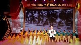 Nhiều hoạt động văn hóa nghệ thuật nhân Quốc khánh 2-9