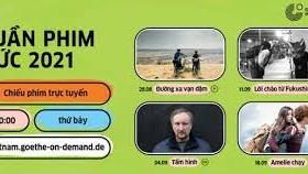 Chiếu miễn phí 4 phim Đức trên nền tảng trực tuyến