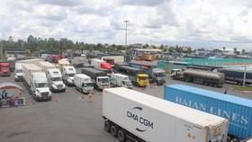 Tháo nhanh điểm nghẽn lưu thông hàng hóa