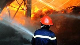 Xem xét công nhận liệt sĩ cho người hy sinh khi tham gia chữa cháy