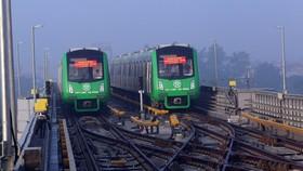 Đường sắt Cát Linh - Hà Đông đội chi phí tư vấn giám sát