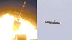 Triều Tiên thử tên lửa tầm xa: Các nước phản ứng trái chiều