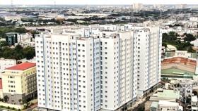 Quy hoạch tốt, tạo quỹ đất xây nhà ở xã hội