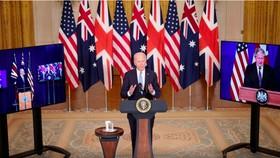Liên minh AUKUS: Đối phó với các mối đe dọa an ninh