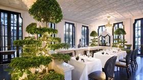 La Maison 1888, nhà hàng fine-dinning bên trong khu nghỉ dưỡng InterContinental