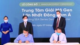Công nghệ gien giúp nâng thể trạng người Việt