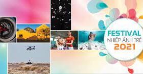 Gần 1.900 tác phẩm tham gia Festival Nhiếp ảnh trẻ 2021
