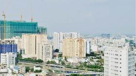 Vùng đất dữ tại quận 4 đã phát triển thành đô thị hiện đại với các công trình công ích