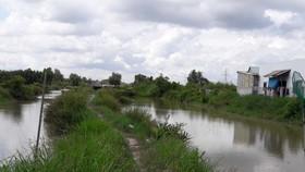 Kiến nghị cho xây dựng tạm trên đất nông nghiệp