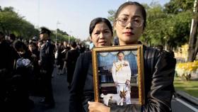 Thái Lan tổ chức Lễ hóa thân Nhà Vua Bhumibol Adulyadej