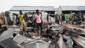 Nigeria: Đánh bom liều chết gây thương vong lớn