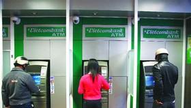 Vietcombank gây sốc khách hàng
