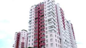 Luật chưa rõ ràng cho căn hộ 25m2