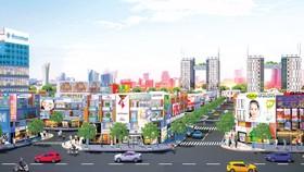 Singa City hứa hẹn sẽ mang đến một khoản lợi nhuận hấp dẫn cho các chủ sở hữu nhờ tích hợp tiềm năng khai thác thương mại tuyệt vời.