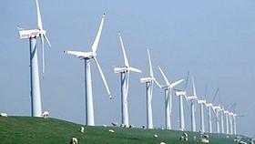Cân bằng điện tái tạo với điện than