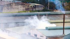 Chung cư Tecco Green Nest: Hứng trọn ô nhiễm các nhà máy xung quanh