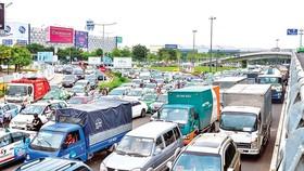TPHCM thiếu vốn đầu tư hạ tầng giao thông
