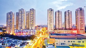 Phát triển đô thị TPHCM: Tập trung nguồn lực cho hạ tầng