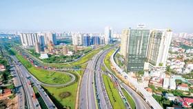 Đẩy nhanh hạ tầng cửa ngõ phía Đông