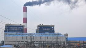 Sao lại ôm cái ô nhiễm?