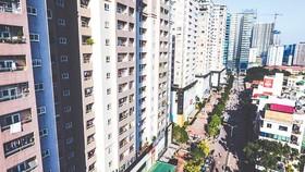 TP Hồ Chí Minh - Định vị lại quy hoạch