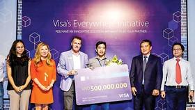 Startup Việt tham vọng lớn
