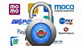 Quản lý ví điện tử: Ngăn, chặn để… an toàn