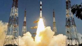 Ấn Độ - Pháp xây dựng hệ thống giám sát tàu biển từ không gian