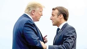 G7 ngày càng khó tìm tiếng nói chung