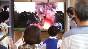 """Triều Tiên gửi thêm """"tín hiệu"""""""