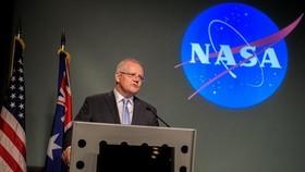 Australia hợp tác với NASA