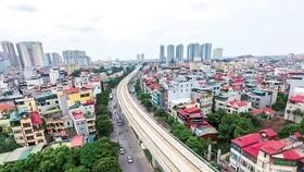 Vay vốn đầu tư cơ sở hạ tầng: DNNN dễ đi vay nhưng khó được vay