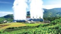 Phát triển năng lượng địa nhiệt để giảm khí thải