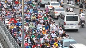 Đồng bộ giải pháp kéo giảm ô nhiễm không khí