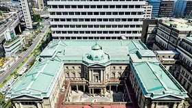 Nghịch lý ngân hàng trung ương sở hữu tư