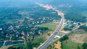 Nhiều tuyến cao tốc phía Bắc có hiệu quả kinh tế thấp như Hòa Lạc - Hòa Bình.