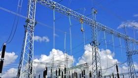 Vì sao dự án điện  chậm tiến độ?