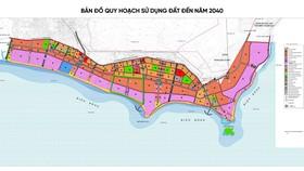 Khu Nam Phan Thiết công bố quy hoạch, thời cơ của nhà đầu tư nhanh nhạy