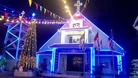 Bảo tồn 2 công trình Công giáo  trong Khu đô thị mới Thủ Thiêm