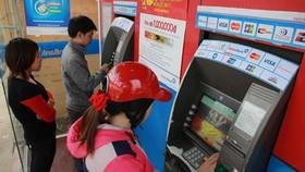 Đảm bảo hệ thống ATM hoạt động thông suốt dịp tết