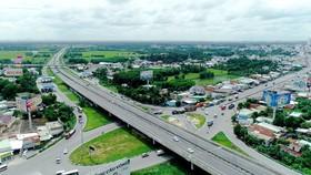 Kết cấu hạ tầng giao thông tại Việt Nam phát triển chưa đồng đều